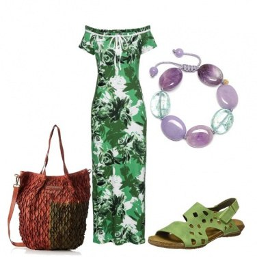 Outfit Total look #129554