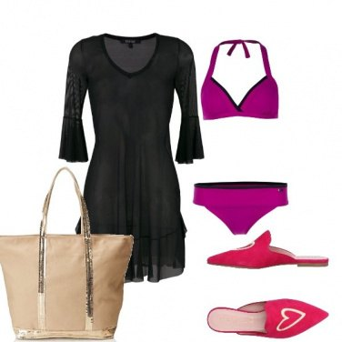 Outfit Total look #129555