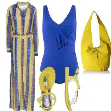 Outfit Bon Ton #7534