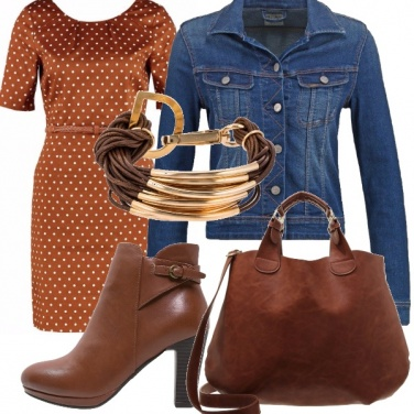 Outfit Mattinata d\'ottobre