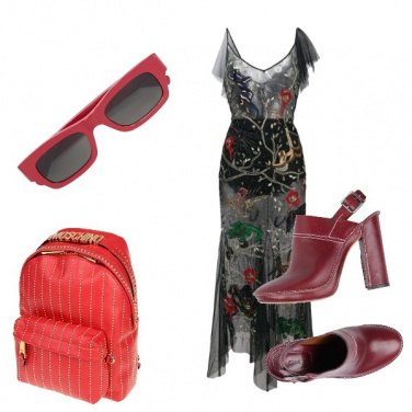 Outfit Total look #129571