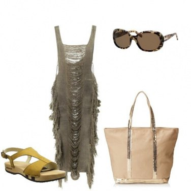 Outfit Total look #129575