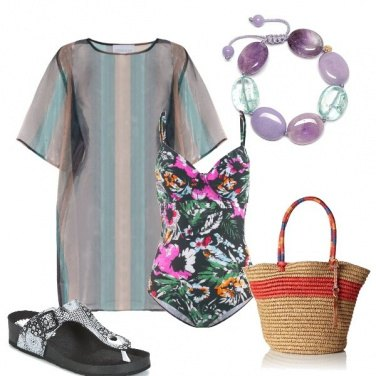Outfit Total look #129577