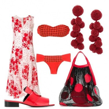 Outfit Total look #129578