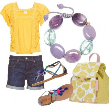 Outfit Total look #129584