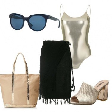 Outfit Total look #129585