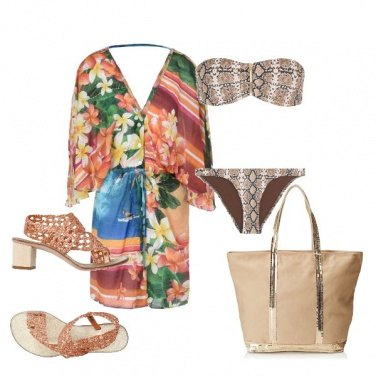 Outfit Total look #129586