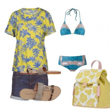 Outfit Total look #129587