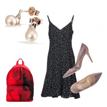 Outfit Total look #129588