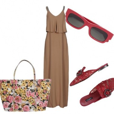 Outfit Total look #129600