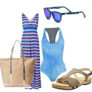 Outfit Total look #129601
