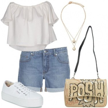 Outfit Summer is here