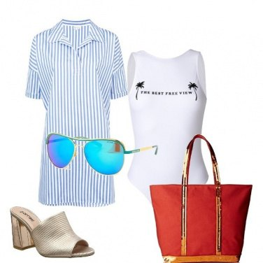 Outfit Total look #129612