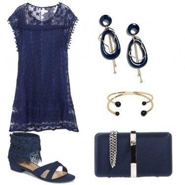 Outfit Eleganti con i saldi che soddisdazione!