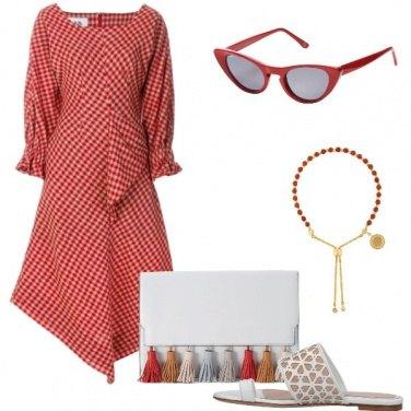 Outfit Capri d\'estate