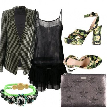 Outfit Trendy #15982