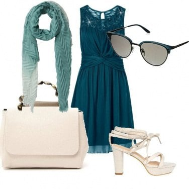Outfit Chic #10477