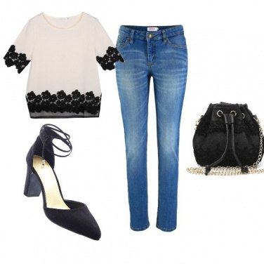 Outfit Total look #129660