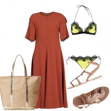 Outfit Total look #129671