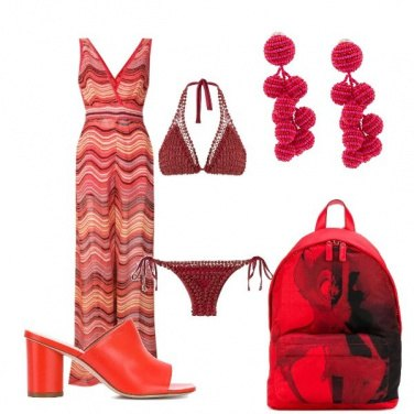 Outfit Total look #129675