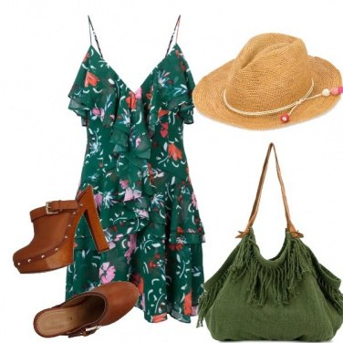 Outfit Total look #129677