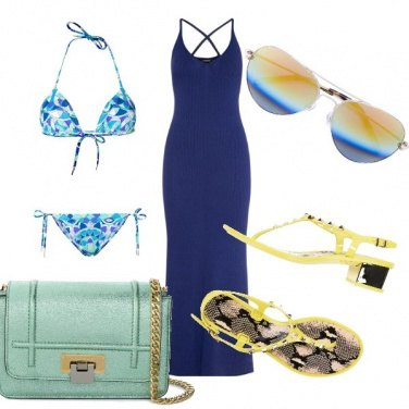 Outfit Total look #129678