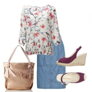 Outfit Total look #129681