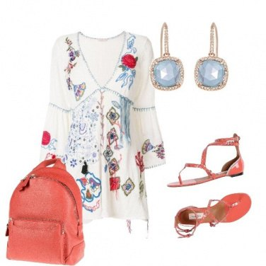 Outfit Total look #129684
