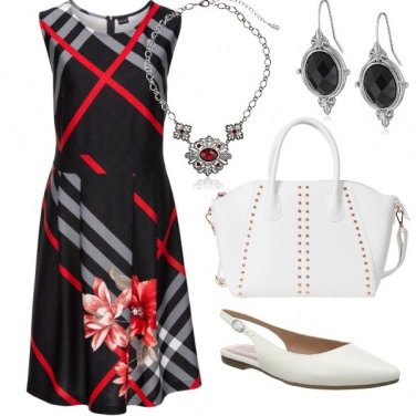 Outfit Bon Ton #7541