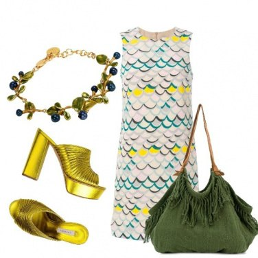 Outfit Total look #129728