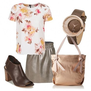 Outfit Total look #129730