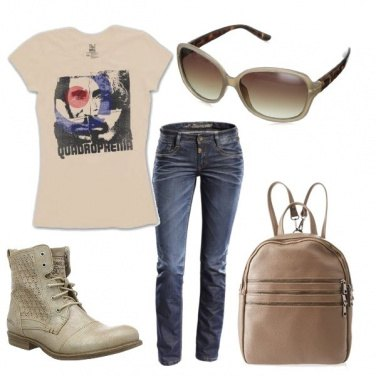 Outfit Total look #129742