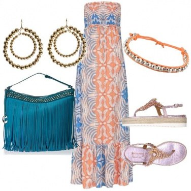 Outfit Maiolica