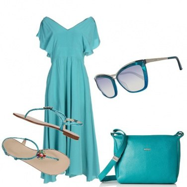 Outfit Total look #129775