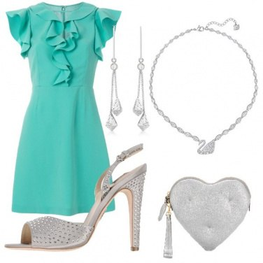 Outfit Chic #10487