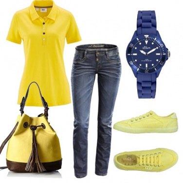 Outfit Lei o lui?