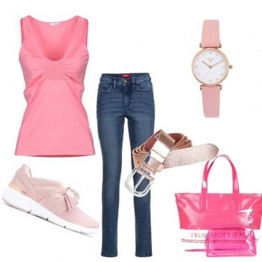 Outfit Total look #129808