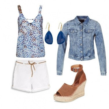 Outfit Trendy #16000