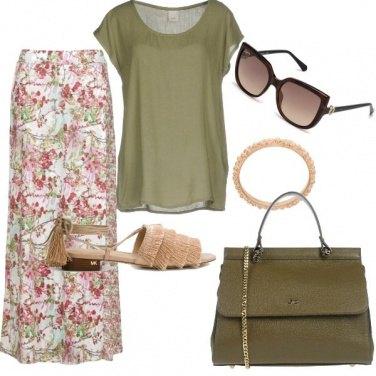 Outfit I fiorellini