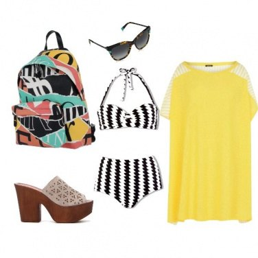 Outfit Total look #129828