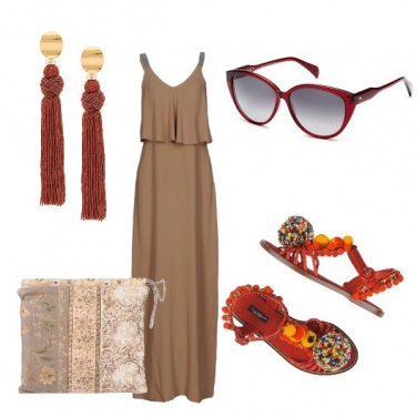 Outfit Total look #129829