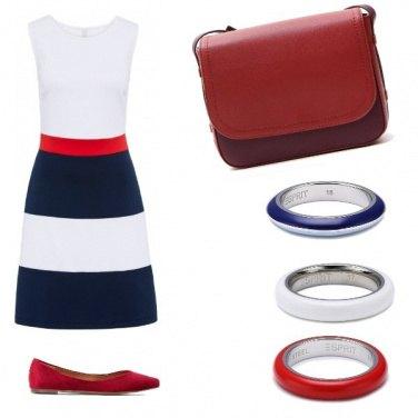 Outfit Vive la France