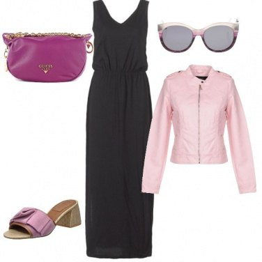 Outfit Rock #2144