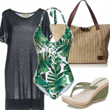 Outfit Total look #129936
