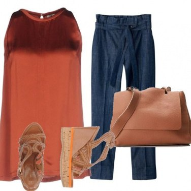 Outfit Total look #129941