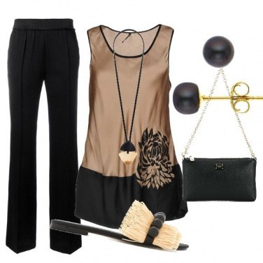 Outfit Etnico #2581