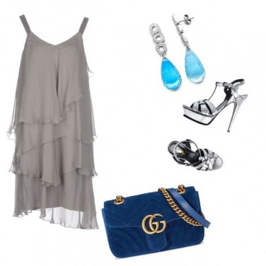 Outfit Chic #10504