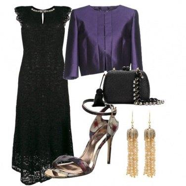 Outfit Sera all\'Opera!