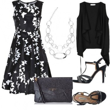 Outfit Trendy #16030