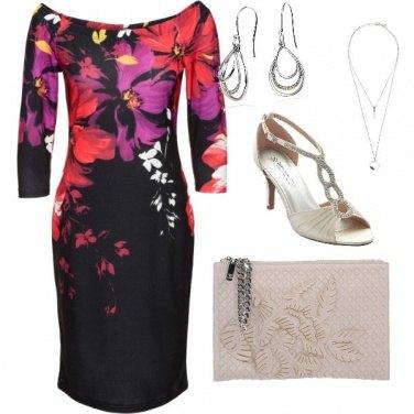 Outfit Signora elegante
